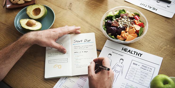 Πώς να χάσετε βάρος με την κοπή θερμίδες