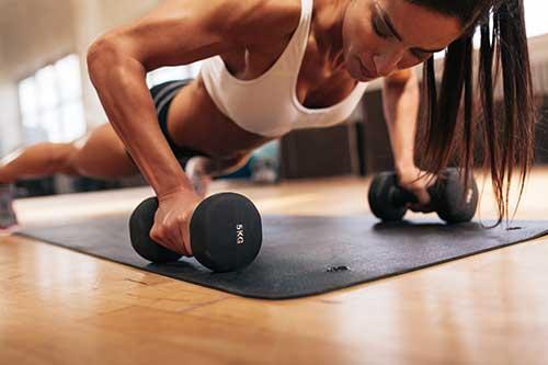 Как измерить и улучшить мышечную выносливость