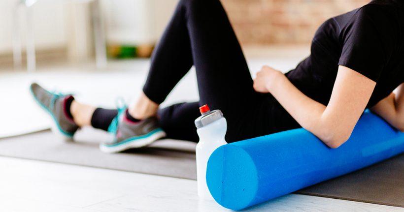 Pourquoi les athlètes ont besoin de repos et de récupération après l'exercice