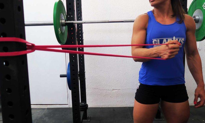Prečo by ste mali zvážiť, odporové pásky pre silový tréning