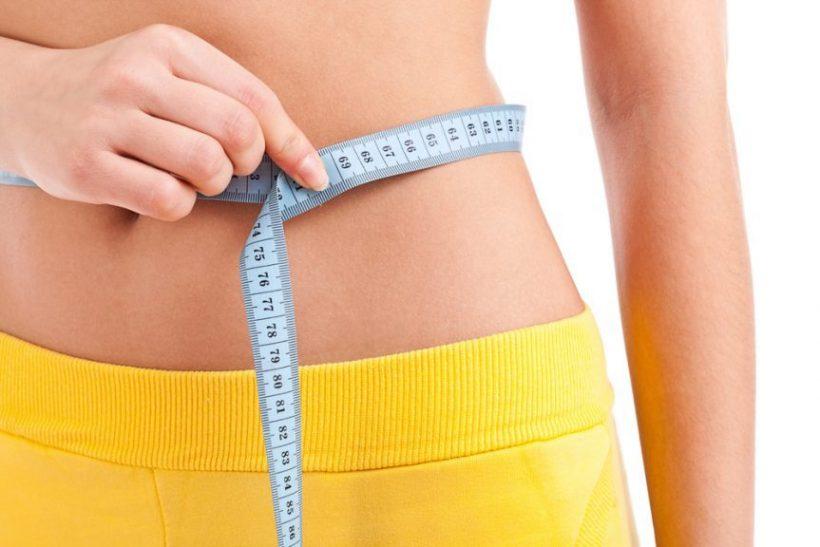 Kuidas õigesti Võtke Kehamõõtmete ajal Kaalulangus