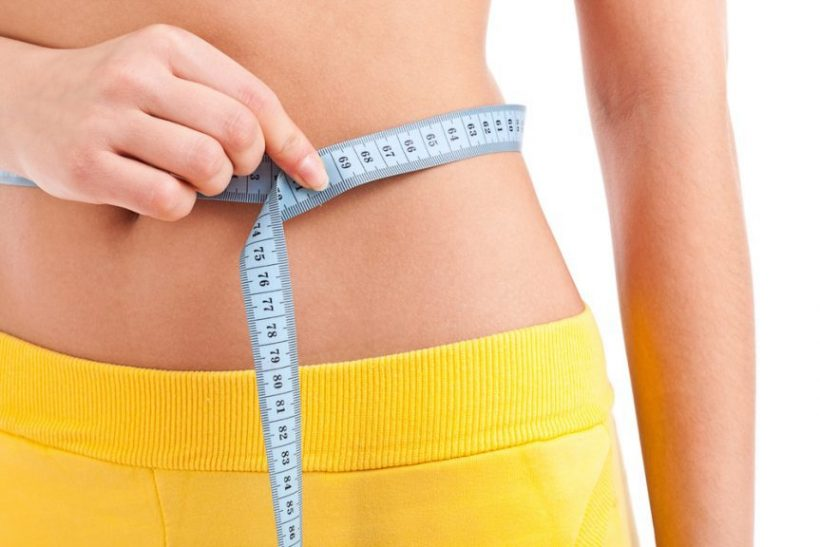Como tomar corretamente as medidas do corpo durante a perda de peso