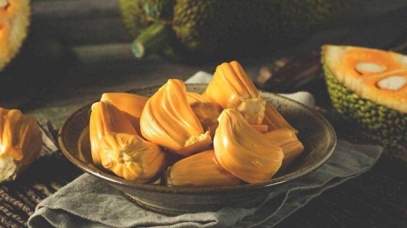 Jackfruit Nutrition Facts, Calorieën, koolhydraten en Voordelen van de Gezondheid