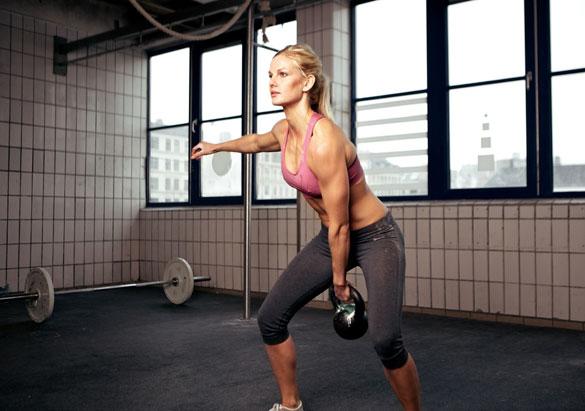 Skulle du Tilføj Metabolic Conditioning til din træning?