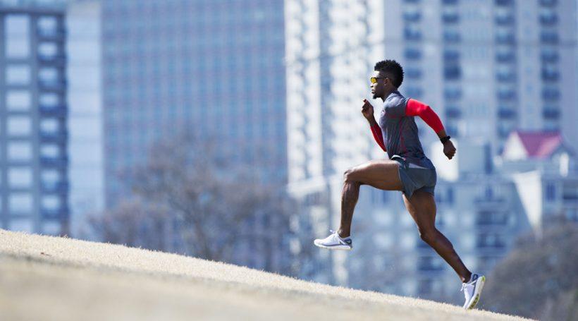 Effektive 30-Minute Running gange