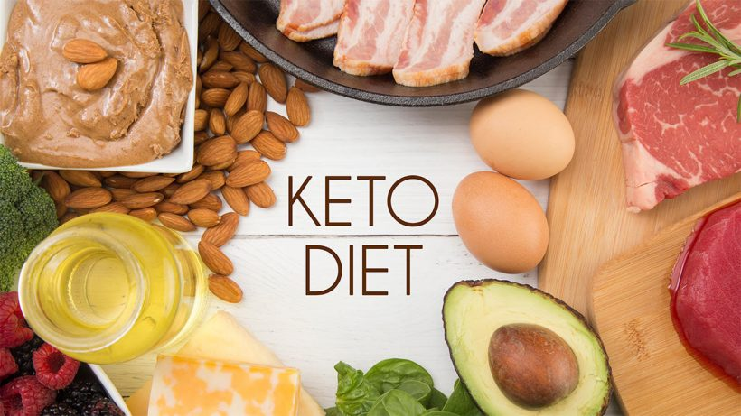 Keto Dieet: Mida süüa, Cooking Tips ja Muudatused