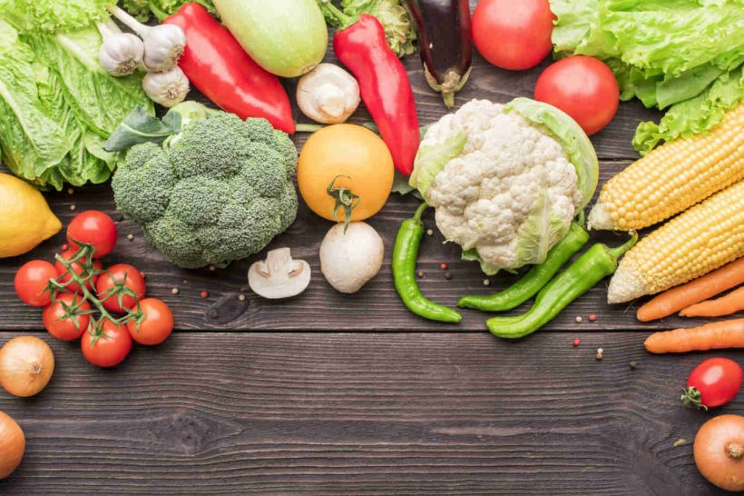 O que é um baixo índice glicêmico dieta e pode ajudá-lo perder peso?