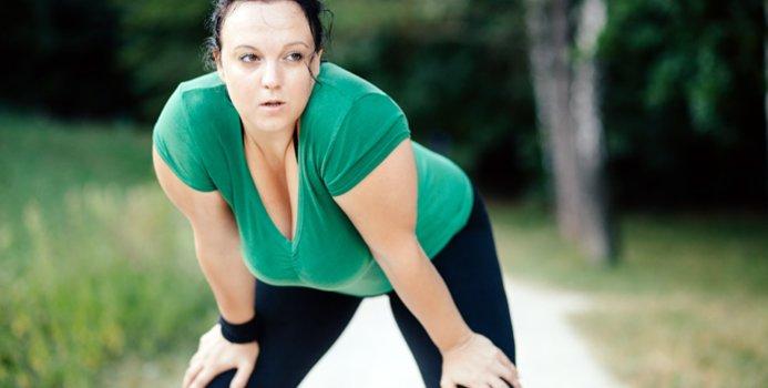 Legnagyobb Fogyás edzés hibák elkerülése érdekében