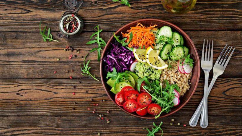 À quoi s'attendre sur un régime végétarien