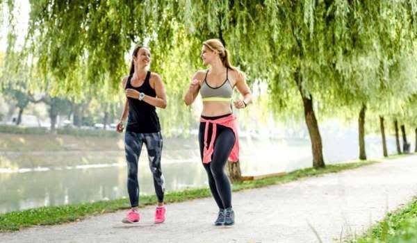 Jak zwiększyć swoje 15-minutowego spaceru
