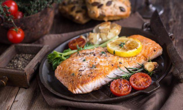 Ce este un Pescatarian și ce Mănâncă?
