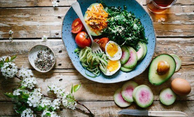 Mangez ces aliments pour stimuler votre système immunitaire
