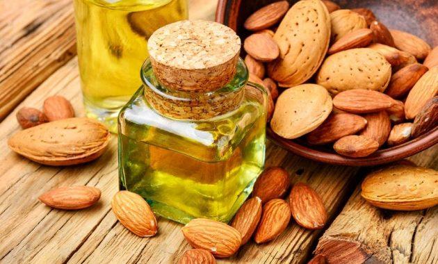 Fakta om mandelolje: Ernæringsfordeler med kalorier, karbohydrater og helse